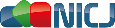 NICJ Retina Logo